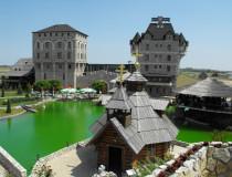 Etno Selo Stanišić, Bijeljina