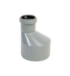 Redukcija PVC ekscentricna fi 160/125 Pestan