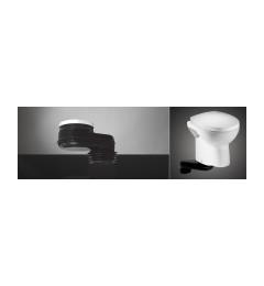 Fleksibilna veza Texo Simplon ekscentricna (za WC solju)