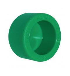 Zavrsna kapa 25 zelena Pestan