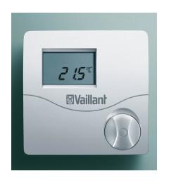 Termostat digitalni-sobni VRT 50 (230V/24V)