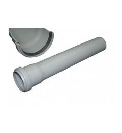 Cev PVC 125/4000 Pestan