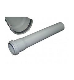 Cev PVC 50/1000 Pestan