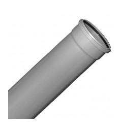 Cev PVC 110/1000 siva Pestan