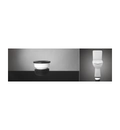 Fleksibilna veza Texo  za wc solju Simplon (ravna)