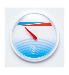 Indikator temperature