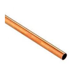 Cu cev (grejanje) 15 mm