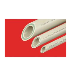 Cev FASER PPR 90 x 15,0 (PN20) FV Plast