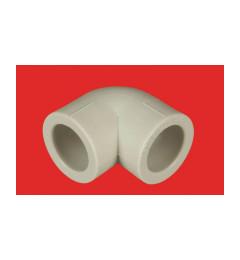 Koleno PPR 20/90 FV Plast