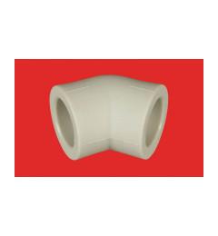 Koleno PPR 20/45 FV Plast