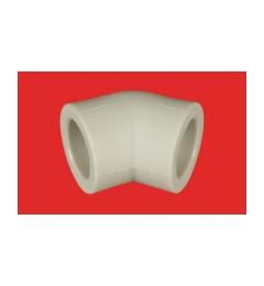 Koleno PPR 25/45 FV Plast