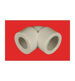 Koleno PPR redukovano 25/20 FV Plast