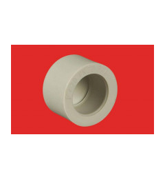 Završna kapa PPR 25 FV Plast