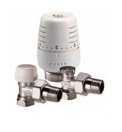 """Radijatorski termostatski set - ugaoni 1/2"""" IVAR"""