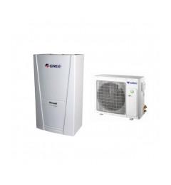 GREE Visokotemperaturna toplotna pumpa vazduh-voda split D.C. Inverter VERSATI II + 10