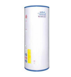 Rezervoar za toplotnu pumpu sa 2 cevna izmenjivaca od 300l,Gree