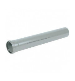 Cev PVC fi 200/5000 trosl. ul. kan. SDR 41 Peštan