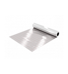 BERGEN aluminijumska folija za podno grejanje (1 x 50m)