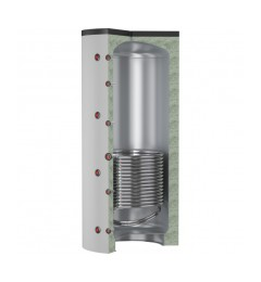 Bergen akumulacioni rezervoar (bafer) sa izmenjivacem BAT-H 2000
