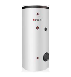 Bergen bojler solar BST 200