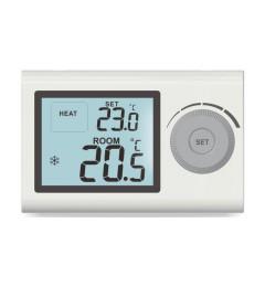 Bergen termostat zicni BT3
