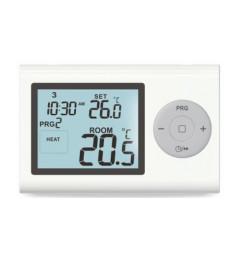 Bergen termostat zicni BT7