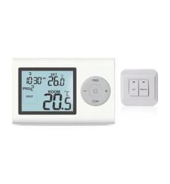 Bergen termostat bezicni BT7 RF