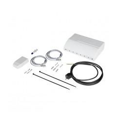 c-Mix kontroler za vodjenje dva mesna kruga (zidna verzija)