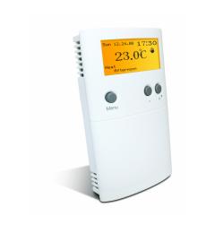 Bergen termostat triac RF LCD