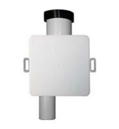 Sifon za kondenzat PP DN 32 ugradni HL