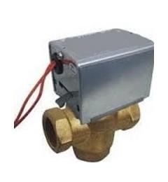 Trokraki elektro ventil za fan coil tip FP HL-G3-3/4
