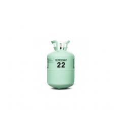 Freon R-22a boca 13.6 lit
