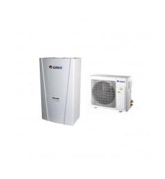 GREE Visokotemperaturna toplotna pumpa vazduh-voda split D.C. Inverter VERSATI II + 14