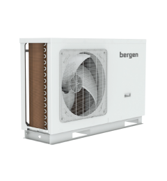 Toplotna pumpa Comfort VERSATI III 10 kW Monoblok Bergen