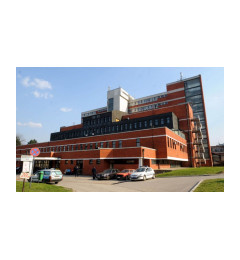 Zdravstveni Centar, Valjevo