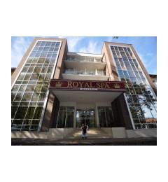 Hotel Royal Spa, Banja Koviljača