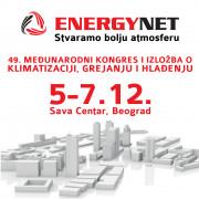 ENERGY NET NA 49. KGH KONGRESU