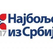 NAJBOLJE IZ SRBIJE 2017