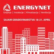 ENERGY NET NA 44. SAJMU GRAĐEVINARSTVA