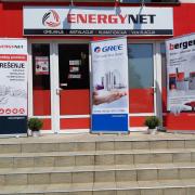 NOVI ENERGY NET PRODAJNI CENTAR U VALJEVU
