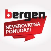 NEVEROVATNA BERGEN PONUDA